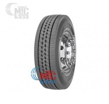 Грузовые шины Goodyear KMax S (рулевая) 265/70 R17,5 139/136M