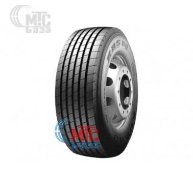 Грузовые шины Kumho KRS04 (рулевая) 385/65 R22,5 160K