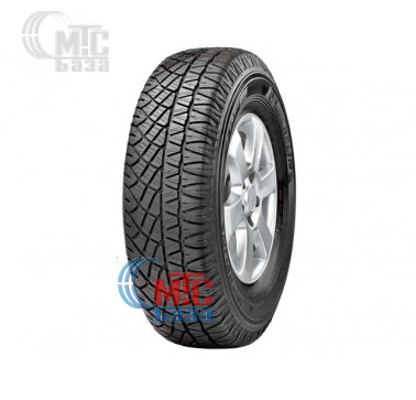 Легковые шины Michelin Latitude Cross 255/55 R18 109T XL
