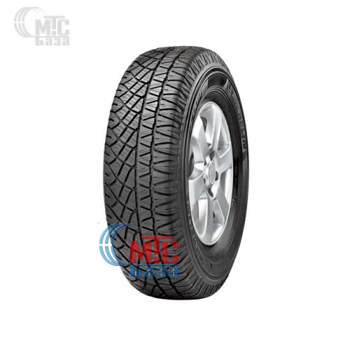 Michelin Latitude Cross 255/55 R18 109T XL