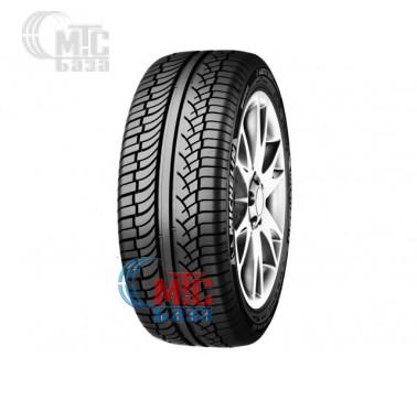 Легковые шины Michelin Latitude Diamaris 285/50 ZR18 109W
