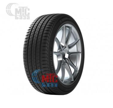 Легковые шины Michelin Latitude Sport 3 255/55 ZR18 105W