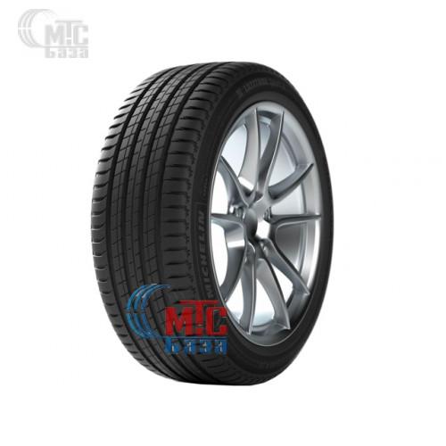 Michelin Latitude Sport 3 255/55 ZR18 105W