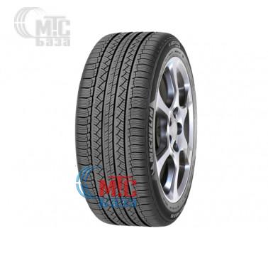 Легковые шины Michelin Latitude Tour HP 275/40 ZR20 106W XL