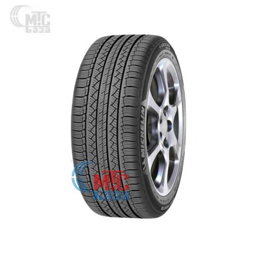 Michelin Latitude Tour HP 275/40 ZR20 106W XL