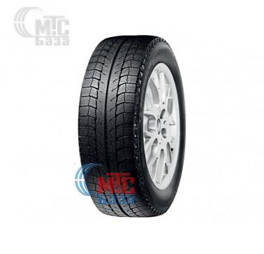 Легковые шины Michelin Latitude X-Ice 2 245/65 R17 107T