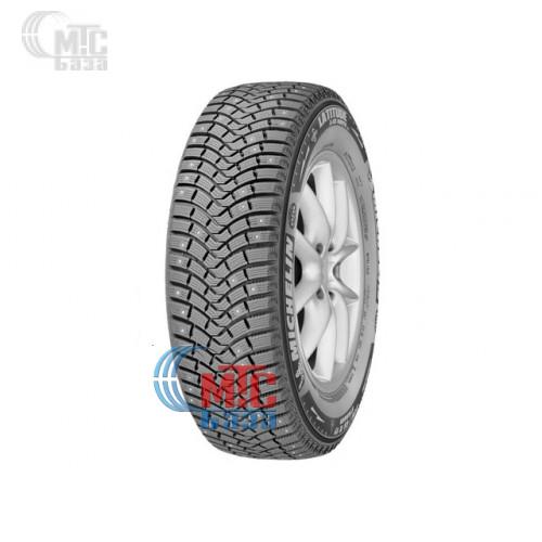 Michelin Latitude X-Ice North 2 265/40 R21 105T XL (шип)