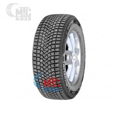 Легковые шины Michelin Latitude X-Ice North 2+ 245/55 R19 107T XL