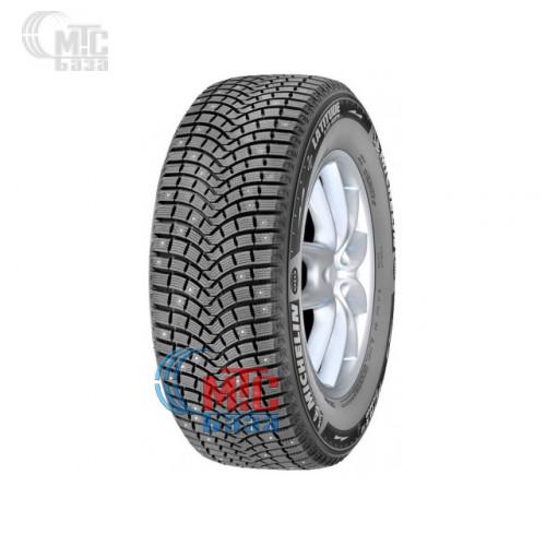 Michelin Latitude X-Ice North 2+ 245/55 R19 107T XL