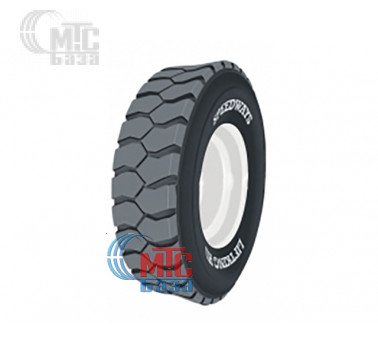 Грузовые шины Speedways Liftking HD (с/х) 5 R8  10PR