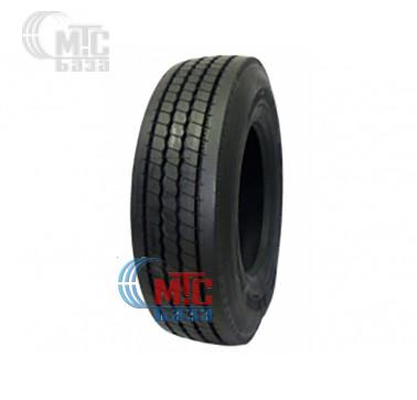 Грузовые шины Long March LM115 (универсальная) 295/80 R22,5 152/149L 18PR