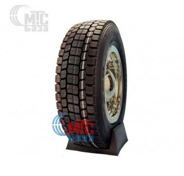 Грузовые шины Bridgestone M729 (ведущая) 295/80 R22,5 152/148M