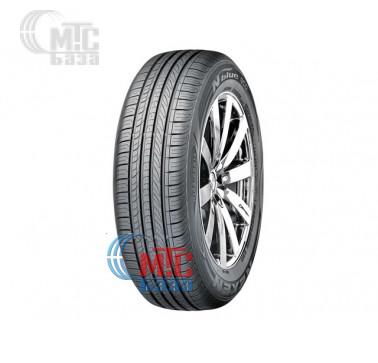 Легковые шины Nexen NBlue Eco 215/60 R17 96H