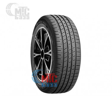 Легковые шины Roadstone NFera RU5 265/60 R18 110V