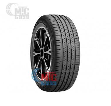Легковые шины Nexen NFera RU5 235/65 R17 108V XL