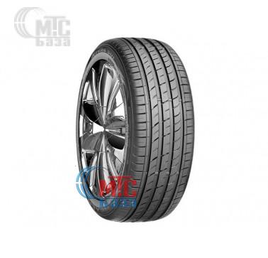 Легковые шины Nexen NFera SU1 245/45 ZR18 100Y XL