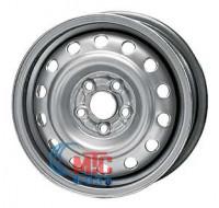 Диски Steel Noname silver R13 W4.5 PCD3x256 ET30 DIA228