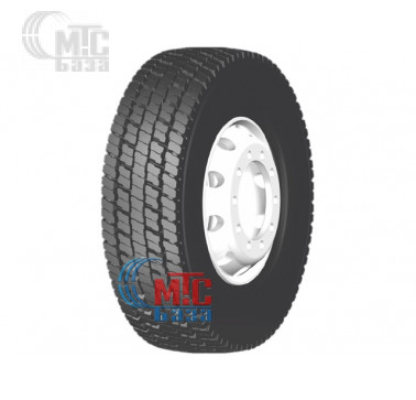 Грузовые шины Кама NR-202 (ведущая) 315/70 R22,5 154/150L