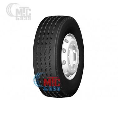 Грузовые шины Кама NT-201 (прицеп) 385/65 R22,5 160K