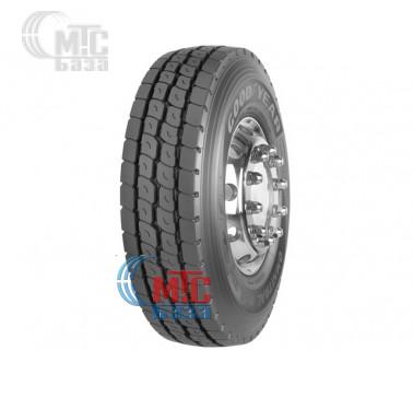 Грузовые шины Goodyear Omnitrac MSS II (рулевая) 315/80 R22,5 156/150K