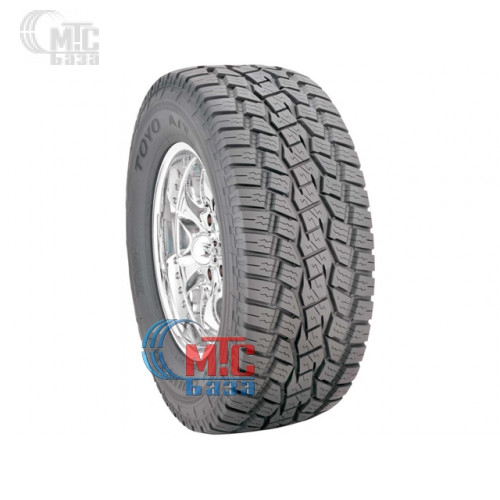 Toyo Open Country A/T 285/60 R18 120S