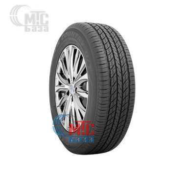 Легковые шины Toyo Open Country U/T 215/55 R18 99V