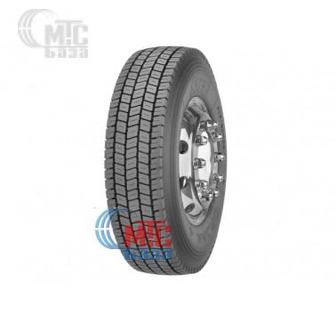 Грузовые шины Sava Orjak O4 (ведущая) 315/80 R22,5 156/154M