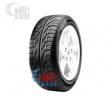 Легковые шины Pirelli P6000 195/60 R15 88V