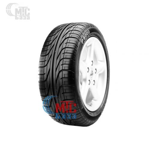 Pirelli P6000 195/60 R15 88V