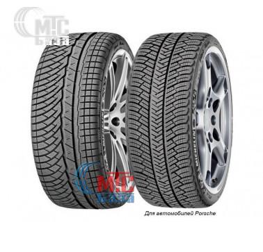 Легковые шины Michelin Pilot Alpin PA4 255/45 R19 100V N0