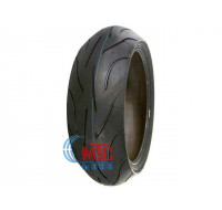 Мотошины Michelin Pilot Power 2CT 120/70 ZR17 58W