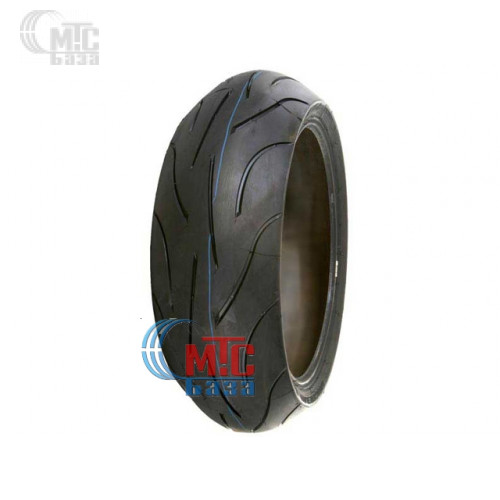 Michelin Pilot Power 2CT 120/70 ZR17 58W