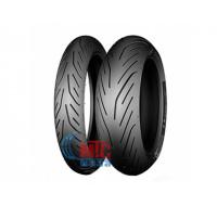 Мотошины Michelin Pilot Power 3 180/55 ZR17 73W