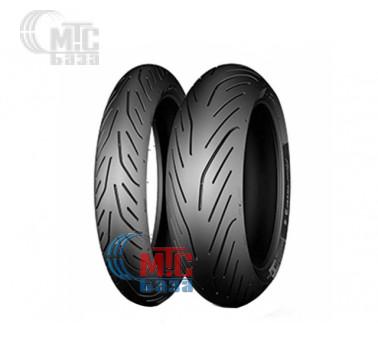 Мотошины Michelin Pilot Power 3 120/70 ZR17 58W