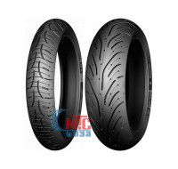 Мотошины Michelin Pilot Road 4 190/50 ZR17 73W