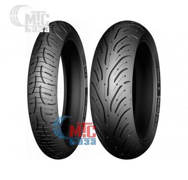 Легковые шины Michelin Pilot Road 4 120/70 R15 56H
