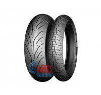 Мотошины Michelin Pilot Road 4 GT 190/55 ZR17 75W