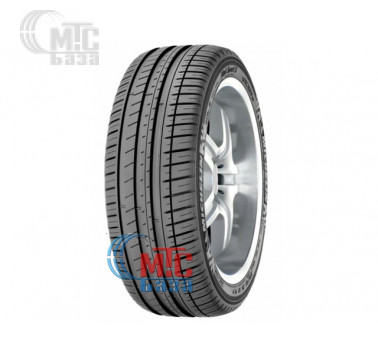 Легковые шины Michelin Pilot Sport 3 225/40 ZR18 92Y Run Flat ZP