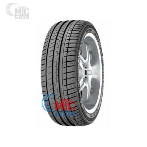Michelin Pilot Sport 3 225/40 ZR18 92Y Run Flat ZP