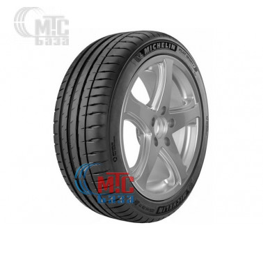 Легковые шины Michelin Pilot Sport 4 265/45 ZR20 108Y XL