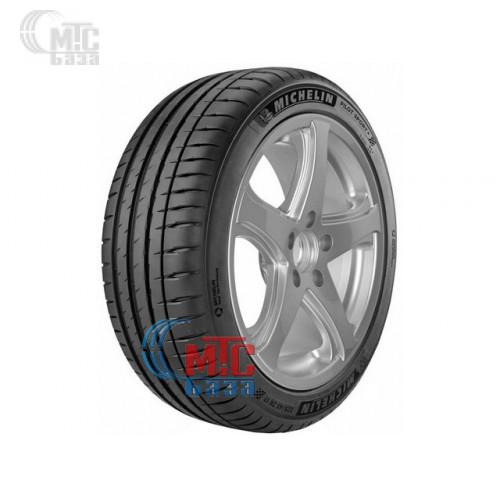 Michelin Pilot Sport 4 265/45 ZR20 108Y XL