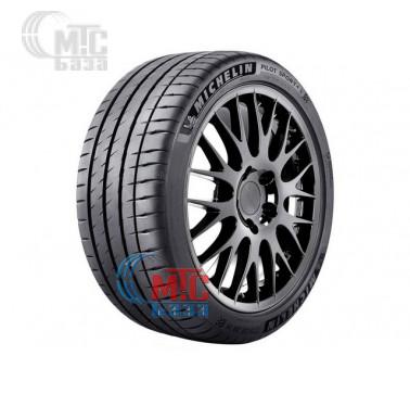 Легковые шины Michelin Pilot Sport 4 S 235/40 ZR20 96Y XL