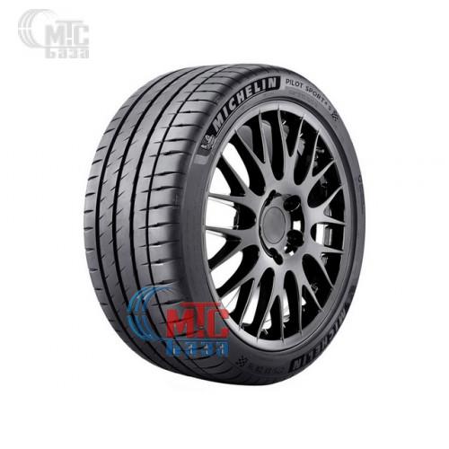 Michelin Pilot Sport 4 S 235/40 ZR20 96Y XL