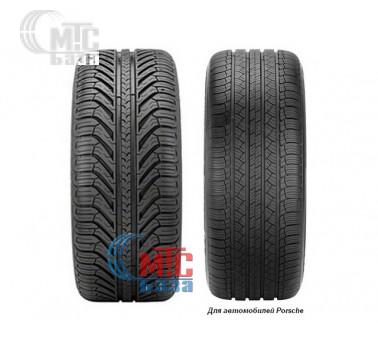 Легковые шины Michelin Pilot Sport A/S Plus 265/35 ZR18 97Y XL