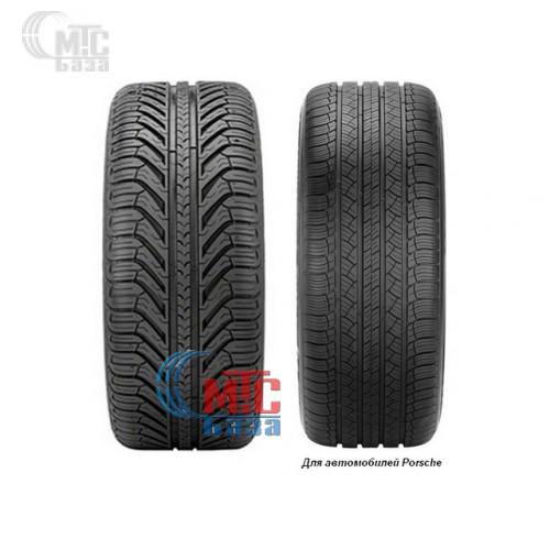 Michelin Pilot Sport A/S Plus 265/35 ZR18 97Y XL