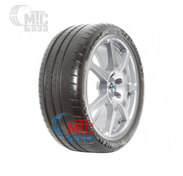 Легковые шины Michelin Pilot Sport Cup 2 285/35 ZR20 104Y XL