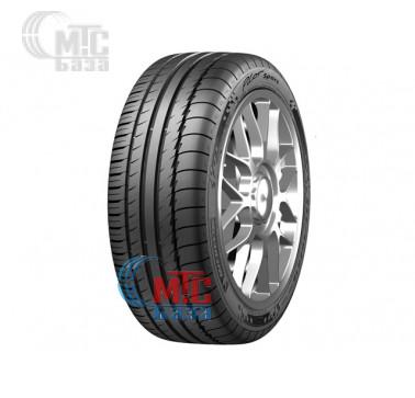 Легковые шины Michelin Pilot Sport PS2 235/40 ZR17 90Y