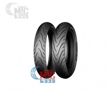 Легковые шины Michelin Pilot Street 90/90 R17 49P