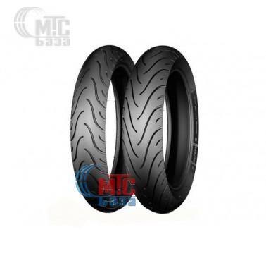 Легковые шины Michelin Pilot Street Radial 160/60 R17 69H