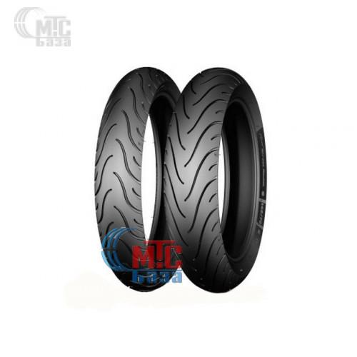 Michelin Pilot Street Radial 160/60 R17 69H